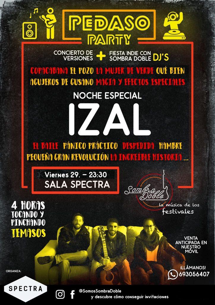 Grupo versiones Izal